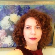 Profil utilisateur de Miriam H