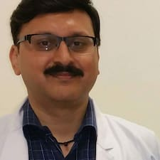 Dr Deepak User Profile