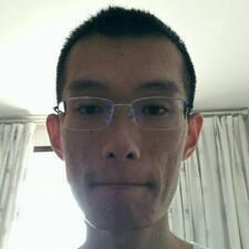 光 felhasználói profilja