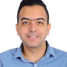 Profil utilisateur de Abdulghany