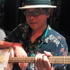 Jyunichiroさんのプロフィール写真