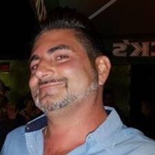 Profil Pengguna Piero