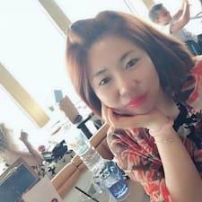 Profil utilisateur de Mingming