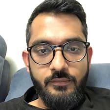 Profil korisnika Srikanth Babu