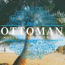 Gebruikersprofiel OTTOMAN Hotel Rooftop