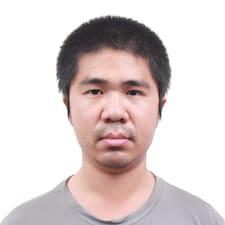 Profil utilisateur de 仲魁