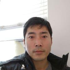 Profil utilisateur de Daeyong