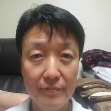 Sukyeon Brugerprofil