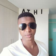 Athi User Profile