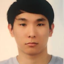Nutzerprofil von Seungkwon