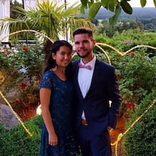 Lina & Christian - Uživatelský profil