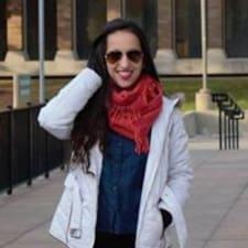 Profil Pengguna Rosanne