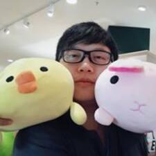 Профиль пользователя Jackyu