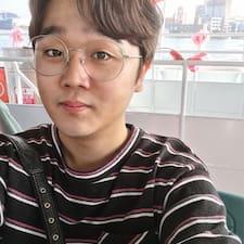 Sung-Jae Brugerprofil