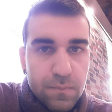 Oğuz Kaan User Profile