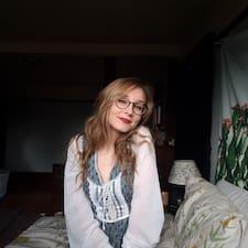 Profil Pengguna Hannah