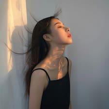 Profil Pengguna 雯锦
