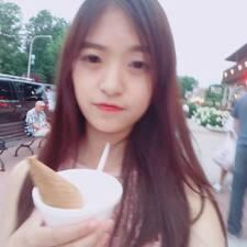 Yanjiao - Profil Użytkownika