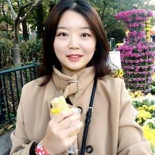 Profil utilisateur de Hyokyung