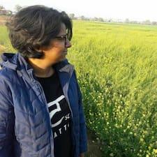 Sushma User Profile