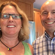 Kathy & Matt User Profile