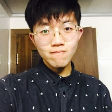Profil utilisateur de 宇恒