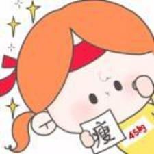 峰 - Uživatelský profil