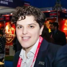 Catia Brukerprofil