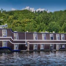 Profil korisnika Hotel De Barge