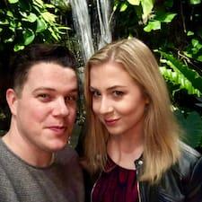 Josh & Liv User Profile