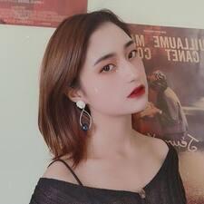 Profil korisnika 若虹
