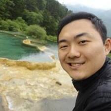 Hyunho User Profile