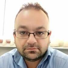 Profilo utente di Arion