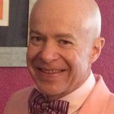 Profil utilisateur de Jesús Humberto