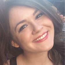 Profilo utente di Kelly