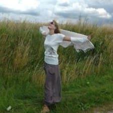 Agata Brukerprofil