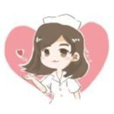 思娴 - Uživatelský profil