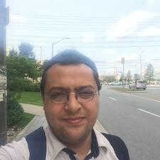โพรไฟล์ผู้ใช้ Syed Mohd