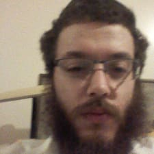 Profil utilisateur de Yehoshua
