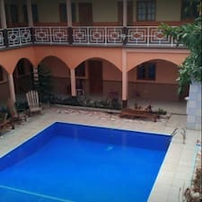 Hotel Real Masaya Brukerprofil