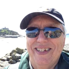 Profil utilisateur de Harold