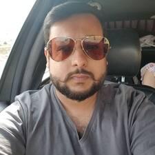 Saleh Riaz User Profile