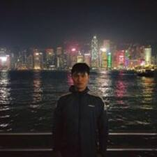 Chen-Yang Brukerprofil