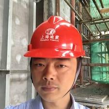 Profil utilisateur de Shuguang