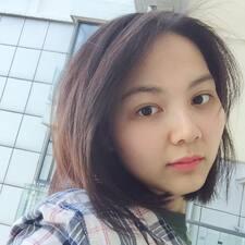 Профиль пользователя Jialing