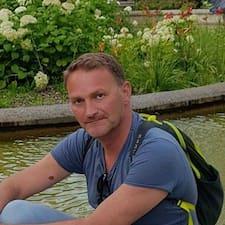 Geir-Martin Yttergård Kullanıcı Profili