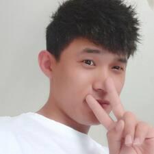 Profil Pengguna 长城