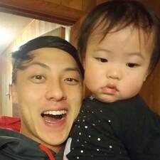 Perfil de usuario de Chong