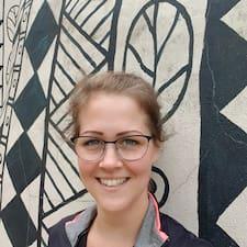 Annemarie - Uživatelský profil