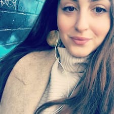 Zacharena User Profile